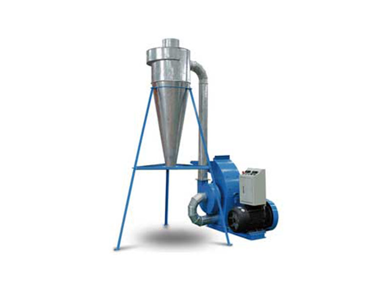motor-driven type hammer mill