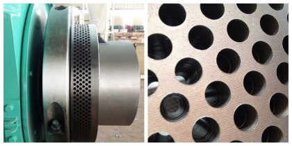 Comparative Analysis of Ring-die Pellet Mill at Home and Abroad. Part 1