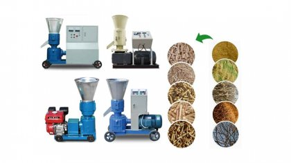 The Truth About Small Pellet Mill in 3 Minutes